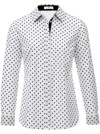 Skjorte Fra Peter Hahn multicolor - Peter Hahn