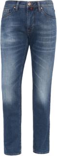 Jeans från Pierre Cardin blå