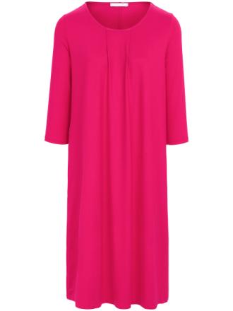 Jerseyklänning från Efixelle cerise