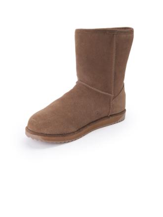 Boots från Emu brun