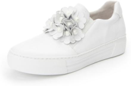 Sneakers för kvinnor från Gabor vit