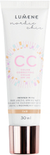 Lumene CC Color Correcting Cream Fair
