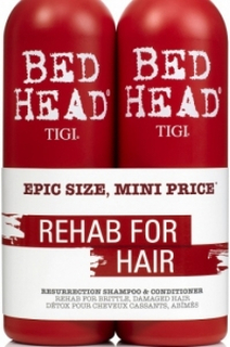 Tigi Bed Head Resurrection Tweens 2x750 ml