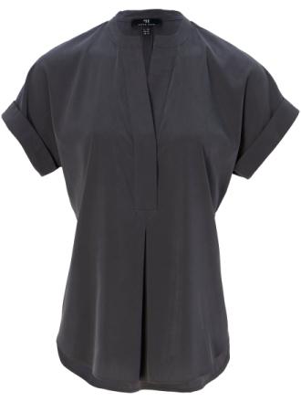Skjortebluse Fra Peter Hahn grå - Peter Hahn