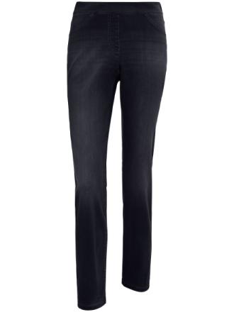 Ankellange jeans Fra Gerry Weber Edition denim - Peter Hahn