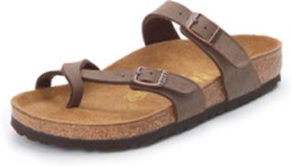 Sandaler, modell Mayari från Birkenstock brun