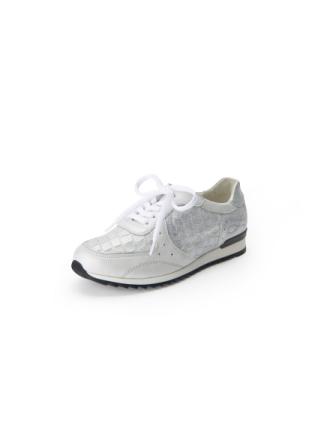 Sneakers för kvinnor, modell Hurly från Waldläufer vit