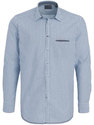 Skjorta från CALAMAR blå