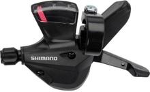 Shimano SL-M310 3s vänster Växelreglage Svart, 3-Delt, Framväxel/vänster