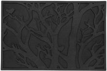 Dixie - Tree Rubber Mat, 60x90 cm