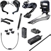 Shimano Ultegra Di2 8050 TT Oppgradering Konverter til Ultegra Di2 TT