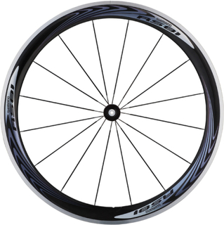 Shimano WH-RS81 C50-CL Framhjul 841gr, 16 Eker, Clincher, Shimano
