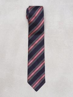 Eton Tie Slips Blue