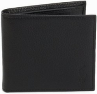Polo Ralph Lauren Billford Wallet Plånböcker Black