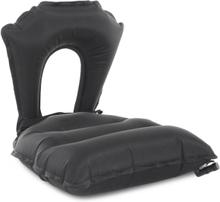 Anfibio Packseat w. Backrest Reservsäte För Delta MX och Sigma TX