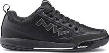 Northwave Clan Terrängsko 2020 Mycket bra sko till plattformspedal