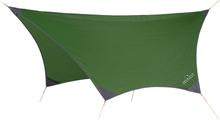 Amazonas Traveller Presenning Grön, 340 cm, 380 g
