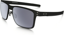 Oakley Holbrook Metal Glasögon Matte black w/Grey
