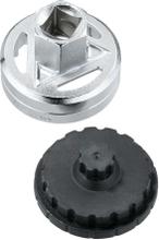 Topeak External Vevlagerverktyg För Shimano BB 9000
