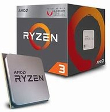 AMD Ryzen 3 2200G Processor with Radeon Vega 8 Graphics - Wraith Stealth Cooler - YD2200C5FBBOXMainstream customers who want next-gen high performance computing and true console-class gamingRapid responsiveness and multitasking performance has you covered