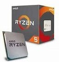 AMD Ryzen 5 2600 Processor with Wraith Stealth Cooler - YD2600BBAFBOXBuilt for gamers, creators, and PC enthusiastsFeaturing True Machine Intelligence to optimize responsiveness every millisecondeSports & AAA Title GamersContent Creators, Artists, and Str