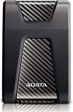 4TB External Hard Disk, USB 3.1, ADATA DashDrive Durable HD650The ADATA HD650 1TB/2TB/4TB External Hard Drive is back stronger and bigger than before. Its impact-absorbing rubber coating and three-layer construction make it extremely durable to protect yo