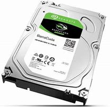 "Seagate 12TB Ironwolf Pro 3.5"" HDD SATA 3.0 7200RPM 256MB CacheIronWolf Pro is designed for everything business NAS. Get used to tough, ready, and scalable 24×7 performance that can handle multidrive environments across a wide range of capacities."