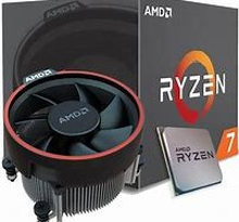 AMD Ryzen 7 2700 Processor with Wraith Max RGB LED Cooler - YD2700BBAFMAX, BlackBuilt for gamers, creators, and PC enthusiastsFeaturing True Machine Intelligence to optimize responsiveness every millisecondeSports & AAA Title GamersContent Creators, Artis