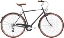 Creme Cycles Mike Uno Cykel 7-Delat, StVZO, 15 kg