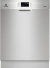 Electrolux ESM48331SX Opvaskemaskine - Rustfrit Stål