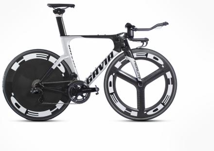 Gavia Daedalus Ultegra 8000 cykel Anpassa din egen cykel!
