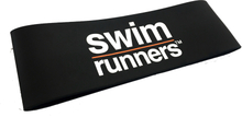 Swimrunners Pannband Svart, 3mm neopren