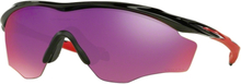 Oakley M2 Frame XL Prizm Glasögon Polished Black/Prizm Road