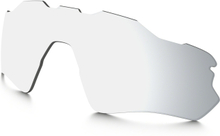 Oakley Radar EV Path Lins Chrome Iridium Polarized
