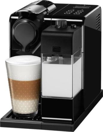 Nespresso Lattissima Touch. 9 stk. på lager