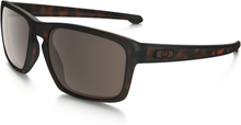 Oakley Sliver Brille Matt Brown Tortoise/Warm Grey