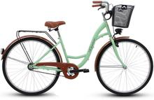 "Cykel Eco 28"" - pistage"