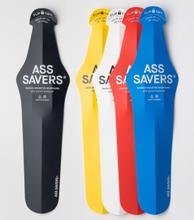 Ass Savers Regular bakskärm Flera färger, Flip-Tip-låsning!
