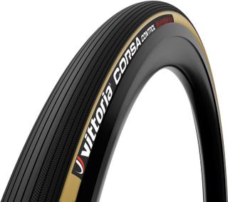 Vittoria Corsa Control Tubular 2.0 däck Världens mest kända och använda däck