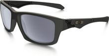 Oakley Jupiter Squared Glasögon Matte Black/Grey