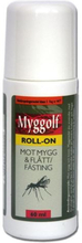 Myggolf 60 ml Roll-On Enkel applicering