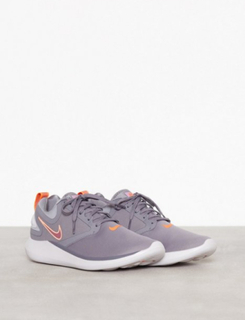 Nike Nike Lunarsolo Treningssko Grå