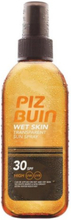 Piz Buin Wet Skin Transp. Sun Spray SPF 30 150ml Spray
