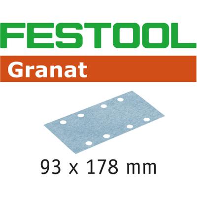 Festool GRANAT STF 93x178 P180 100-pack