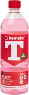 Kemetyl T-Röd 1 liter