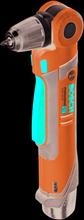Bosch GWB 12V-10 2x2,0Ah L-BOXX