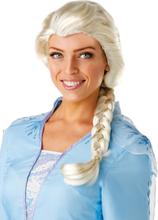 Elsa Paryk Frozen 2 kvinde