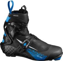 S/Race Skate Pro Prolink 19/20 Musta / Sininen UK 7