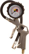 Aerfast AFL0028 Luftpåfyllare med manometer
