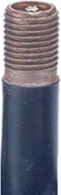 "CST 12"" Slang 12"", 62 - 203 mm, bilventil"